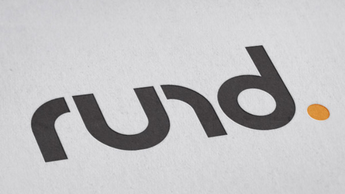 new logo for the app now named Rund